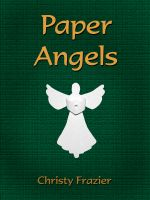 Cover for 'Paper Angels'