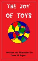 Cover for 'The Joy of Toys'