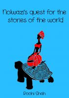 Cover for 'Nolwazi's quest for the stories of the world'