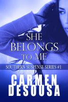 Cover for 'She Belongs To Me'