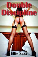 Cover for 'Double Discipline'