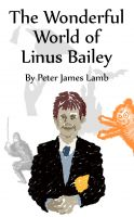 The Wonderful World of Linus Bailey cover