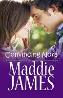 Cover for 'Convincing Nora (Contemporary Romance)'