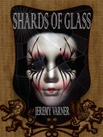 Cover for 'Shards of Glass'
