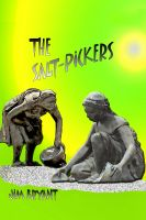 Cover for 'The Salt Pickers'