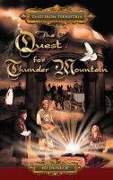 Cover for 'The Quest for Thunder Mountain'