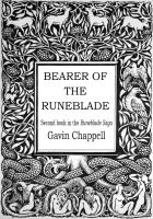 Cover for 'Bearer of the Runeblade'