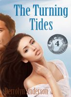 Cover for 'The Turning Tides'
