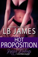 Cover for 'Hot Proposition'