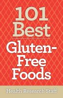 Cover for '101 Best Gluten-Free Foods'
