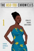 Cover for 'Bewaji's Ankara Adventures: A Novella (The Aso-Ebi Chronicles, Part 1)'