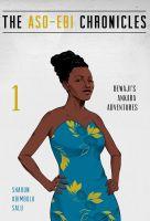 Sharon Abimbola Salu - Bewaji's Ankara Adventures: A Novella (The Aso-Ebi Chronicles, Part 1)