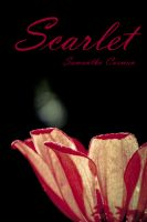 Cover for 'Scarlet'
