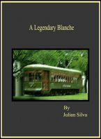 Cover for 'A Legendary Blanche'