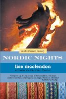 Cover for 'Nordic Nights'