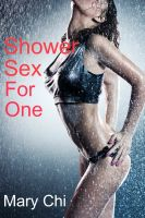 Cover for 'Shower Sex for One'