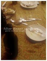 Cover for 'After dinner speakers'
