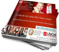 Cover for 'Lifecell Anti-Aging Skin Cream'
