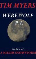 Werewolf P.I. cover