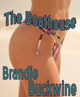 Cover for 'The Boathouse'
