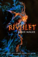 Cover for 'Rivulet'
