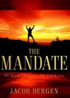 Cover for 'The Mandate'
