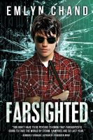Cover for 'Farsighted'