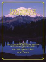 Cover for 'The Parks of Washington'
