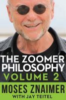 Cover for 'The Zoomer Philosophy Volume 2'