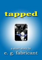 Cover for 'Tapped'
