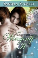 Cover for 'Winging It'