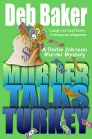 Cover for 'Murder Talks Turkey'