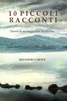 Cover for '10 Piccoli Racconti, Diario di un viaggiatore Borderline'