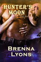 Cover for 'Hunter's Moon'