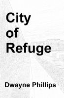 Cover for 'City of Refuge'