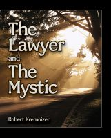 Cover for 'The Lawyer & The Mystic'