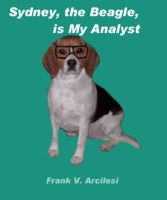 Cover for 'Sydney, the Beagle, is My Analyst'