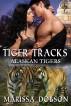 Tiger Tracks by Marissa Dobson