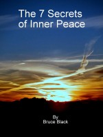 Cover for 'The 7 Secrets of Inner Peace'