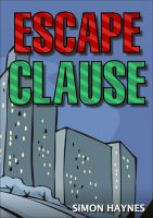 Cover for 'Escape Clause (Short Story)'