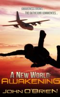 Cover for 'A New World: Awakening'