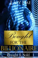 Cover for 'Bought for the Billionaire'