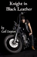 Cover for 'Knight In Black Leather'