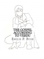 Cover for 'The Gospel According to Verdu (a Steampunk Novel)'