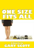 Cover for 'One Size Fits All'