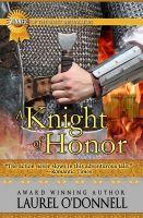 Cover for 'A Knight of Honor'