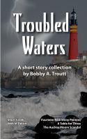 Cover for 'Troubled Waters'