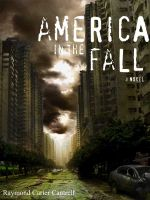 Cover for 'America in the Fall'