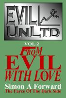 Cover for 'Evil UnLtd Vol 2: From Evil With Love'