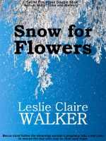 Cover for 'Snow for Flowers'